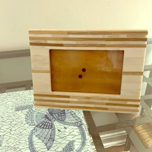 Other - 4'' x 6'' picture frame